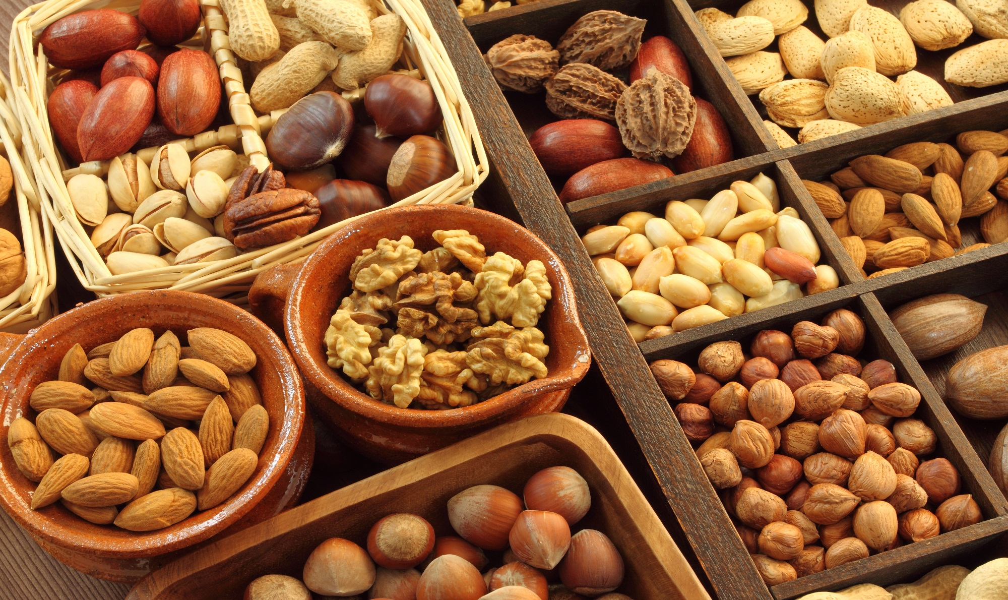 Orasasti plodovi
